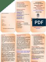 170919 QIP Brochure Advanced Textile Materials Final