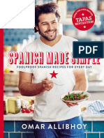 Spanish Made Simple - Foolproof Spanish Recipes for Every Day (2016)