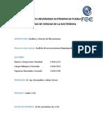 Analisis De Mecanismos - Biela Manivela