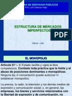 3_Mercados Imperfectos Monopolio C 3
