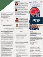 GIAN MedImage Brochure