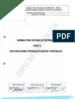 Especificaciones técnicas de equipos y materiales.pdf