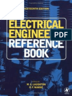 Electrical Transmission and Distribution Reference Book-Westinghouse Electric Corporation