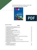 Cohen Research Methods in Educ