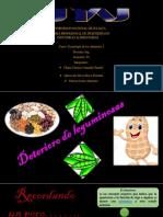 Grupo 4 Deterioro de Leguminosas