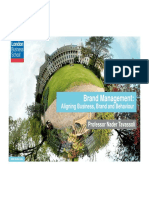 Brand Management MOOC Module1 Introduction