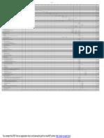 Flujo de Caja Polideportivo Quimbaya