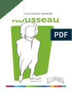 Fau, Mauricio - Jean Jacques Rousseau - clásicos resumidos - Ed La Bisagra.pdf
