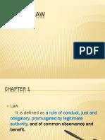Tourism Law Complete