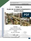 Pat - Planeamiento Urbano