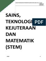 D. STEM-SN SEK REN