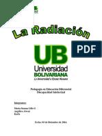 Monografia_-_La_Radiacion_y_sus_efectos - copia.docx
