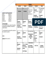 unit 2 calendar