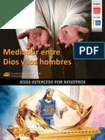 Lección 15 - Mediador Entre Dios y Los Hombres