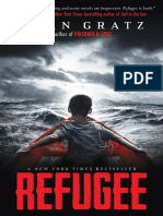 REFUGEE by Alan Gratz (Book Excerpt)