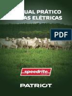 Manual Cercas Elétricas Speedrite e Patriot