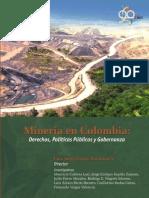 Cabrera Leal, Mauricio. Implicaciones Ambientales y Sociales Del Modelo Extractivista_2013_libro Completo