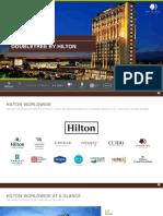 DoubleTree by Hilton Development Deck - 2017 Resorts