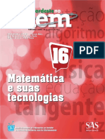 Fascículo 16 - Matemática e suas Tecnologias.pdf
