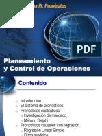 Clase 03 Pronosticos