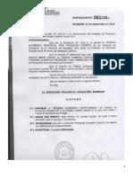 RAI IFD5 Disposicion 502-16-1