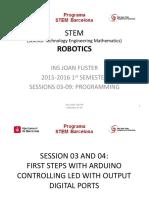 151117 Stem Robotics Session03 04