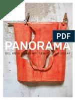 PANORAMA Del Arte Contemporáneo en Uruguay