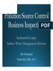 2017 psc business inspections