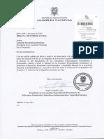 Acuerdo Comercial Entre La República Del Ecuador y La República Islámica de Irán