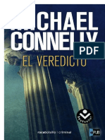El Veredicto - Michael Connelly