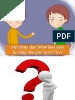 Meminta dan Memberi Jasa.pptx