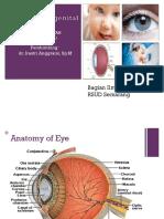 PPT Referat Mata (Katarak Kongenital)