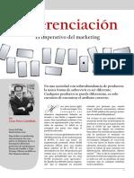 César Pérez Carballada - Diferenciación - El imperativo del Marketing.pdf