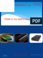 PWM IC For SMPS IntroductionOB2263.pdf