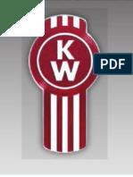 KW T680