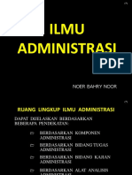02-Nbn Pertemuan Ke-2 Ruang Lingkup Administrasi-manajemen