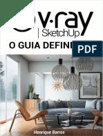 V Ray for SketchUp O Guia Definitivo.es