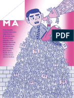 Revista Trama 3 Populismo