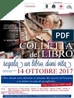 Colletta Libro Pescara 2017