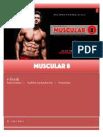 Muscular 8 eBook