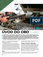 Uvod do OBD
