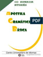 Apostila Gramática Básica.pdf