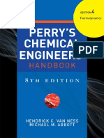 Perry 04 Thermodynamics.pdf