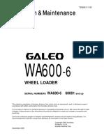 O&M WA600-6.pdf