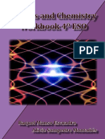 Woorkbook-physics and Chemistry 4eso
