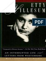 An Interrupted Life_ The Diaries, 1941-194 - Etty Hillesum.pdf