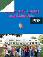 Maison de 17 enfants211.pps