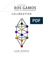 Hieros Gamos Calibration