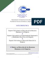 Guia Program A