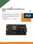 EFM8BB1-SLSTK2020A-UserGuide